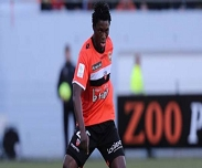 Lorient : Lamine Gassama �Lyon est confiance�