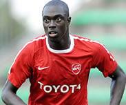 Suisse: R�mi Gomis signe un contrat de deux ans avec le FC Wil
