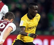 But de Idrissa Gana Gueye : Metz 1-4 Lille [38e Journ�e]