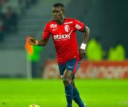 Lille : Southampton veut doubler Marseille dans le dossier Gana Gu�ye