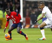 Gana Gu�ye sur le match PSG/Lille : �C�est toujours un r�ve pour un joueur d�affronter le PSG�