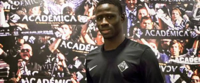 Metz : Moussa Gueye pr�t� en Belgique (officiel)