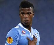 Lazio Rome: Diao Baldé Keita dans le viseur de Naples et de la Juventus