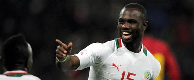 Moussa Konat� : �Je remercie le coach�