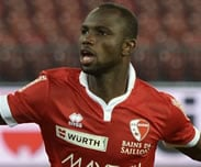 Le FC Sion veut qu'Aliou Ciss� laisse au repos Konat�, pour le prochain match du S�n�gal