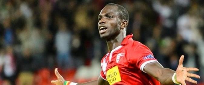 Arsenal et Chelsea bataillent pour Moussa Konat�