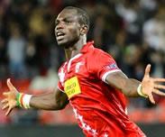 But de Moussa Konate (FC Vaduz 2-5 FC Sion)