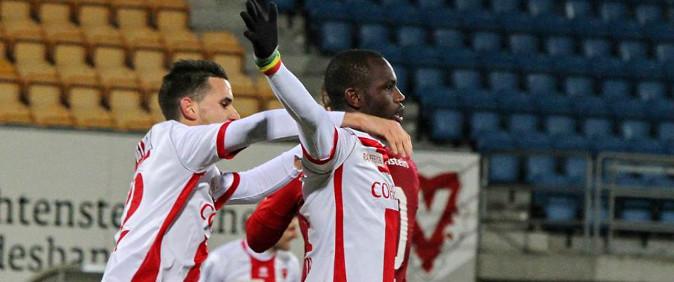 Moussa Konat� dans le viseur d'Aston Villa, Newcastle et West Ham
