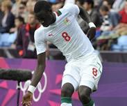 Cheikhou Kouyat� : �Je suis un milieu de terrain, pas un d�fenseur� Je le dis haut et fort�