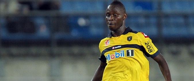 Joseph Lopy s'entra�ne avec Boulogne, mais il n'a pas sign�