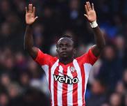 Southampton : 4 buts en 5 matchs: Fin de saison explosive de Sadio Man�