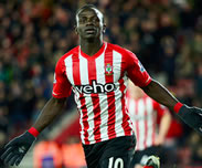 Sadio Man� et Southampton en Europa League !