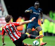 Europa League des s�n�galais : Sadio de retour pour sauver les Saints ?
