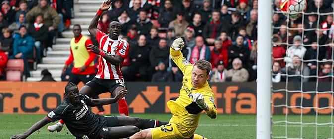 Sadio Man� soigne ses stats en Premier League