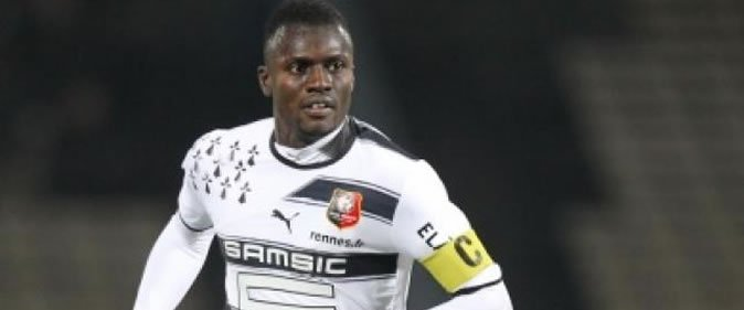 France: Kader Mangane relégué en Ligue 2