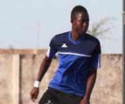 Diambars : Cheikh Mbaye rejoint la r�serve de Bordeaux