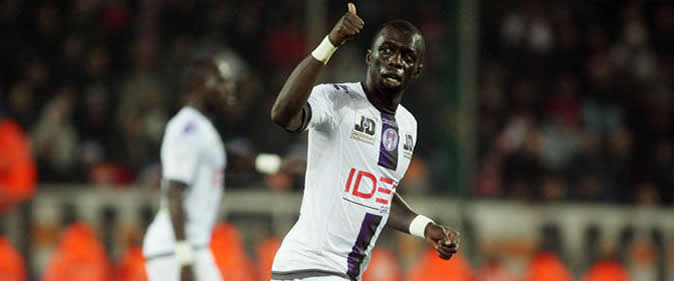 Toulouse : Galatasaray piste Cheikh Mbengue
