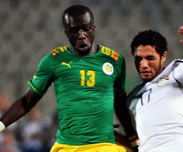 Publication de la liste des Lions�: Cheikh Mbengue proche d'un come back au sein de la tani�re