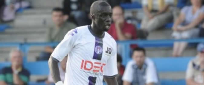Toulouse : Cheikh Mbengue suspendu un match
