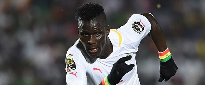 Kara07-une Double confrontation Afrique du Sud vs Sénégal: Kara Mbodj et Opa Nguette à l'infirmerie Equipe nationale