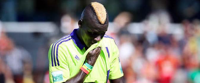 Anderlecht : Kara Mbodj �cope de deux matchs de suspension