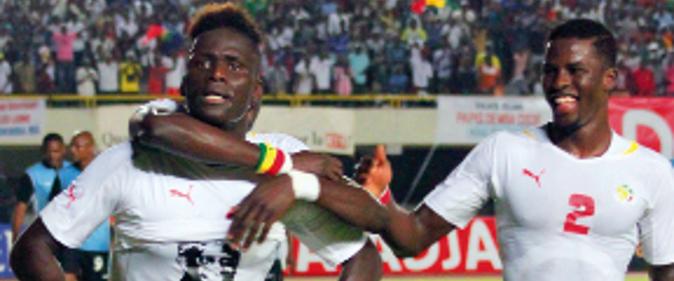 S�n�gal / Namibie : Kara Mbodj, Kalidou Koulibaly et Moussa Konat� pourraient manquer le d�but du stage