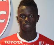 Mouhamadou Lamine Ndao, Valenciennes (L2 France): �Je suis dans un club qui me fait confiance�