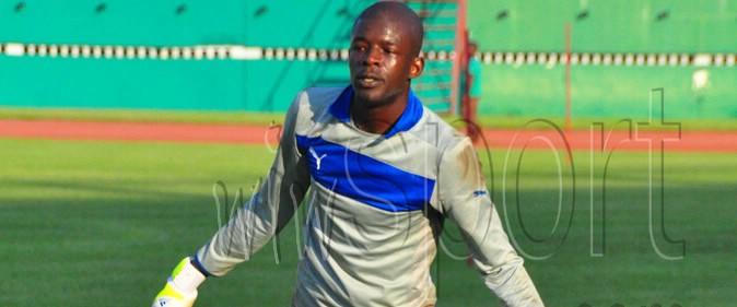 AFSud / Sénégal : Gardien des lions : Khadim Ndiaye, titulaire de Cissé