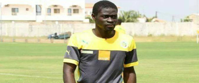 Papa Alioune Ndiaye : � Etre dans l'effectif est d�j� une grande fiert� �