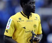Pape Alioune Ndiaye, milieu des Lions : �J'ai failli signer � Marseille cet �t�