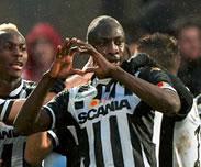 Cheikh Ndoye�: �Je n'ai pas de nombre de buts � me fixer�