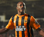 Hull City : Crystal Palace et West Brom veulent recruter Dame Ndoye
