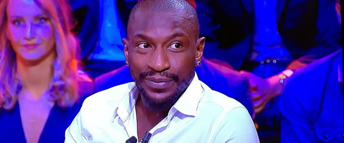 Mamadou Niang: �Je ne veux pas partir pour l'argent�