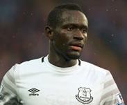 Doublé de Baye Oumar Niasse: Everton-Bournemouth (2-1)