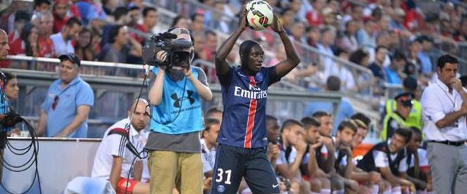 Mercato: Absent des plans du coach Unai emery, Youssouf Sabaly pourrait atterrir � Bordeaux ou Sunderland