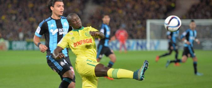 Youssouf Sabaly: Le Nantais refuse l'appel d'Aliou Ciss�
