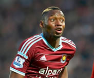 West Ham : Diafra Sakho bien parti pour devenir le chouchou de Boleyn Ground