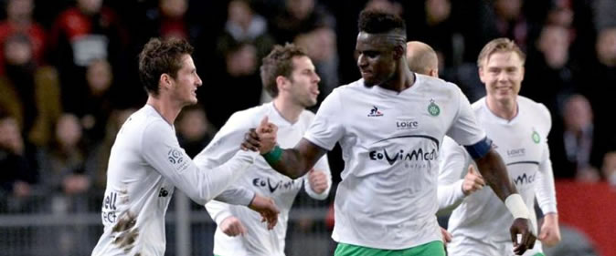 Officiel: Mercato: Moustapha Bayal Sall rebondit en Belgique