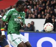 Apr�s une longue indisponible : Bayal Sall pr�sent contre Boulogne