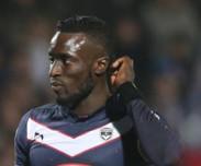 Bordeaux : Lamine San� s'en remet de sa blessure !