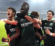 Bundesliga�2015/2016�: Nombre de joueurs Africains, les S�n�galais dominent les d�bats