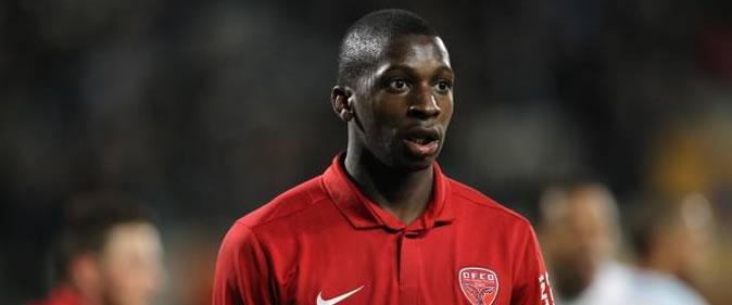 But de Younousse Sankharé: Bordeaux 2-0 Bastia (J34)
