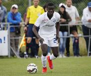 Coupe de Suisse�: Sangone Sarr buteur offre la coupe au FC Zurich face au Lugano (1-0)