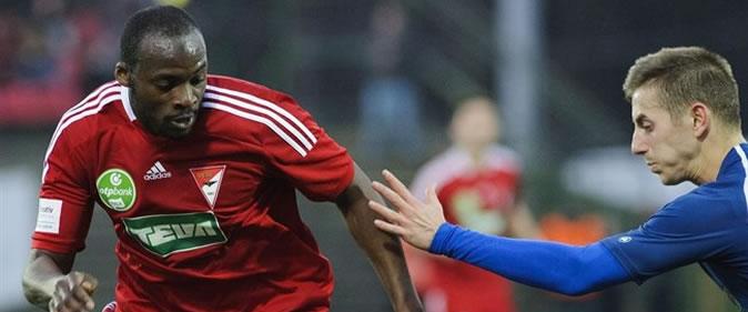 Malte : L'Imam Seydi pr�t pour l'Europa League. Son compatriote Pape Demba Tour� rel�gu� en D2.