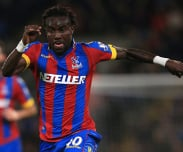Crystal Palace - Pape Souar� : �J�essaie de m'int�grer le plus rapidement possible�
