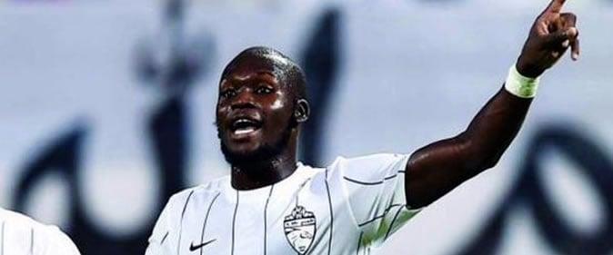 Premier League: But de Moussa Sow Al Nasr 0-1 Al Ahli (J24)