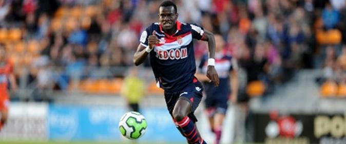 Ligue 2 : Ibrahima Tour� joueur du mois de d�cembre