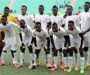 Chan 2016, Gambie-S�n�gal : Les Lions qualifi�s pour le second tour (0-1)
