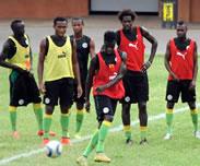 Jeux africains: 20 joueurs retenus par Serigne Saliou Dia
