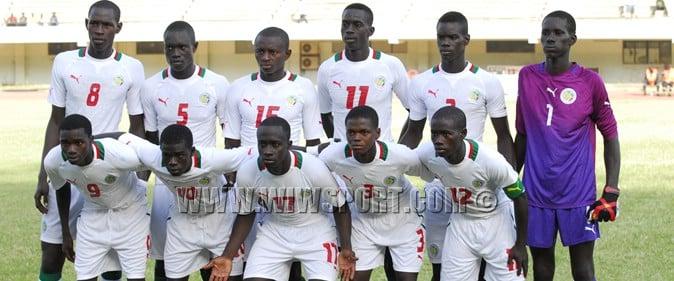 Souleymane Camara, entra�neur de l'�quipe de la Guin�e des moins de 17 ans: � Contre le S�n�gal, le Syli cadet sera en terrain connu �